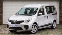Novo Renault Kangoo - Mercosul