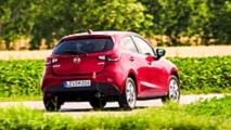 Mazda 2 Skyactiv-G 115 Test