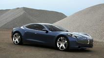 The hybrid sports sedan debuts at Detroit
