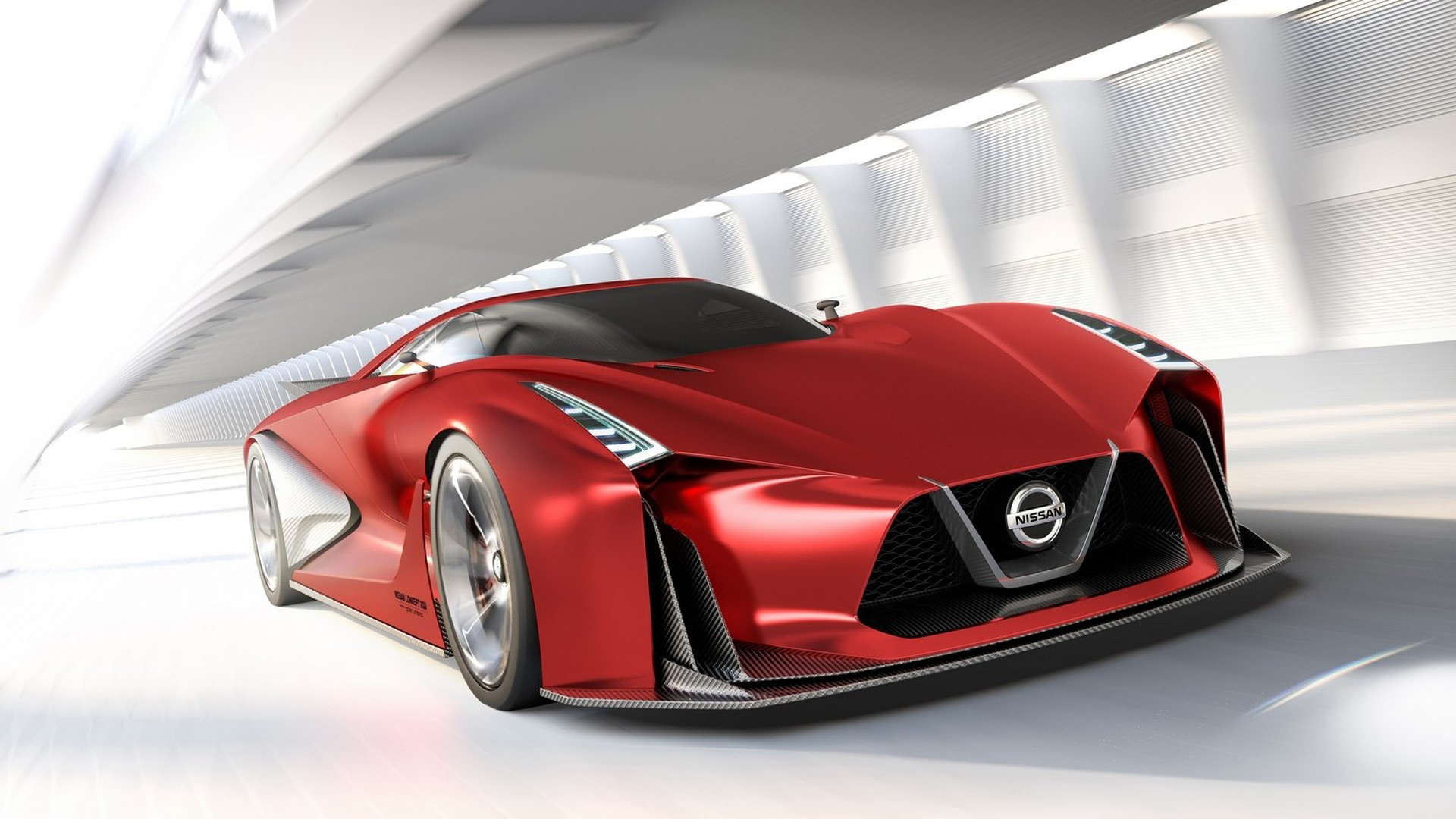 Nissan Sports Car >> Nissan New Gt R To Be Fastest Super Sports Car In The World