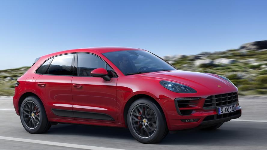 Porsche Macan GTS makes video debut