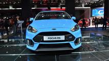 Ford at 2015 IAA
