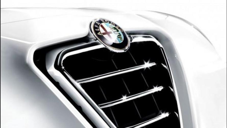 """Alfa Romeo non sarà più """"contaminata"""" da Fiat"""
