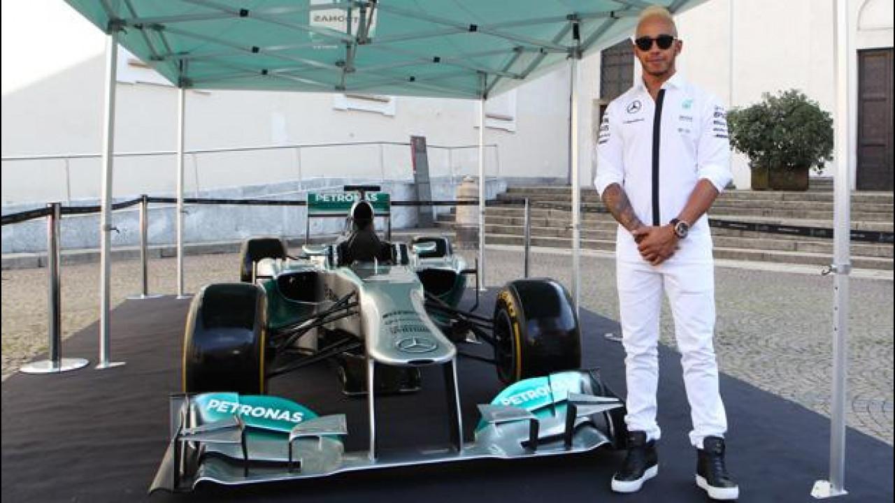 [Copertina] - Petronas, la prima officina italiana è a Vignate