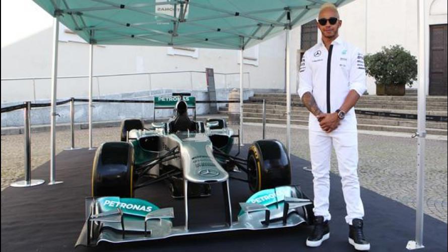 Petronas, la prima officina italiana è a Vignate