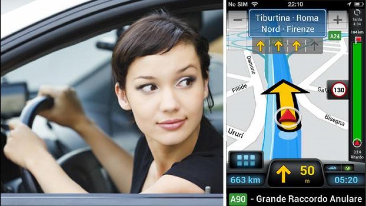 [Copertina] - CoPilot, il navigatore professionale per lo smartphone