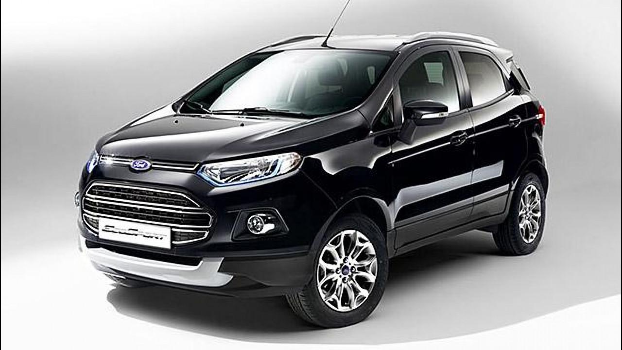 [Copertina] - Ford EcoSport, tutte le concorrenti
