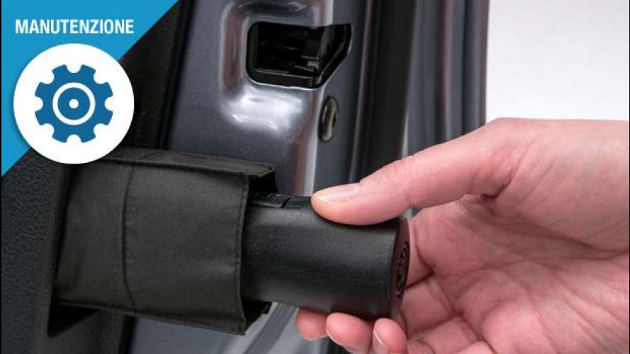 Polizza per la manutenzione, un aiuto per tutelare l'auto