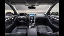 Infiniti Q50 3.0 V6 Twin-Turbo