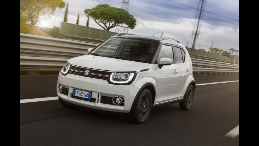 Suzuki Ignis, perché comprarla... e perché no [VIDEO]