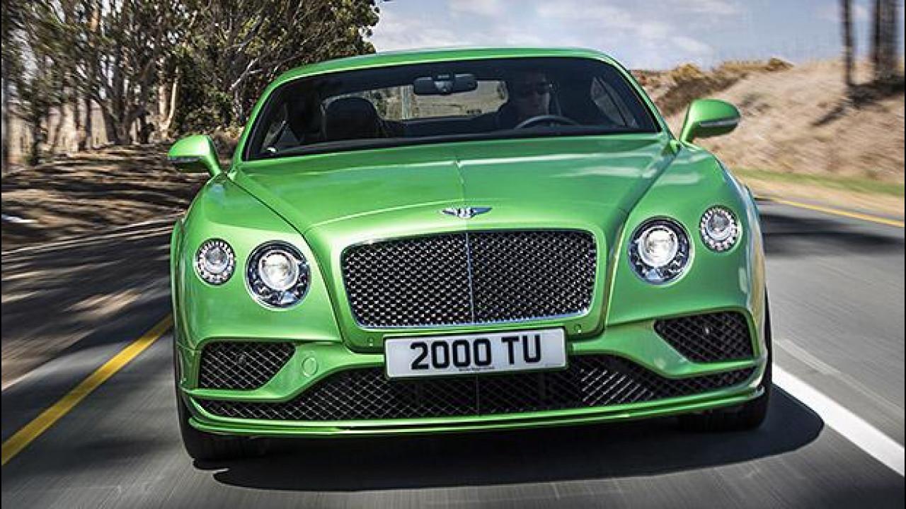 [Copertina] - Volkswagen, ecco il nuovo 6.0 W12 TSI per Bentley e Porsche
