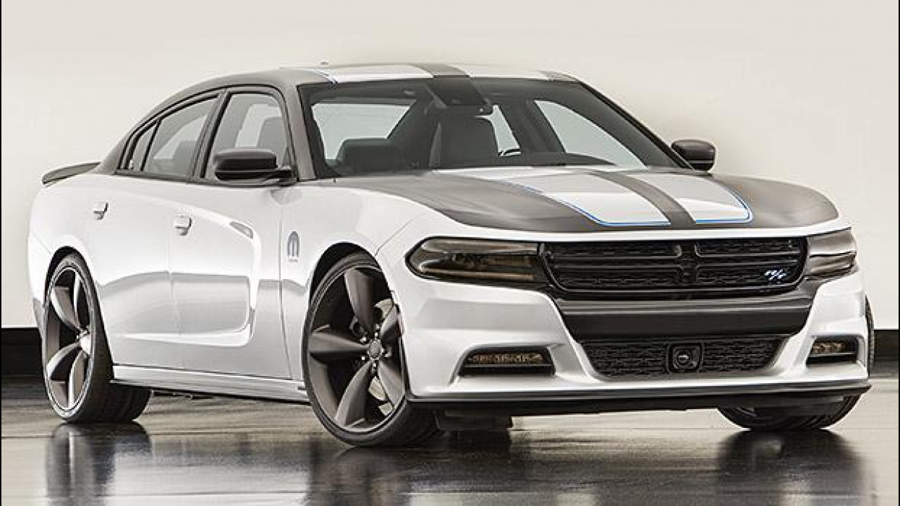 [Copertina] - Dodge Charger Deep Stage 3,