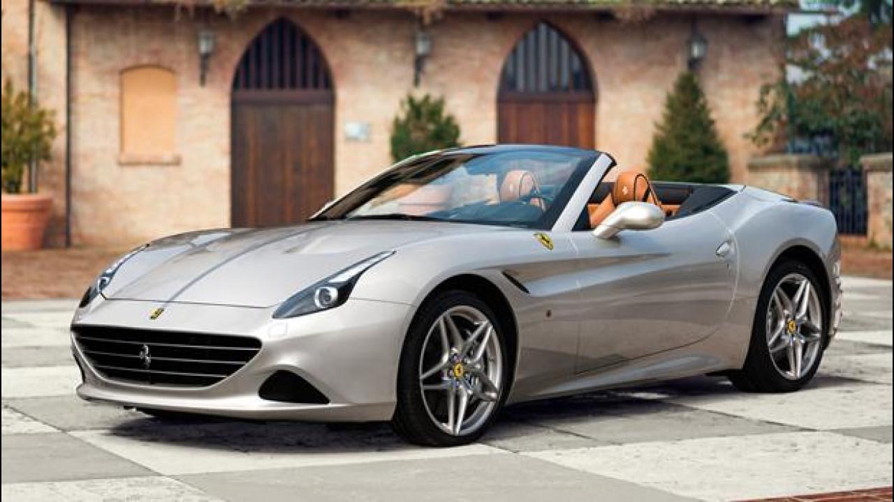 [Copertina] - Ferrari California T speciale per il Salone di Shanghai