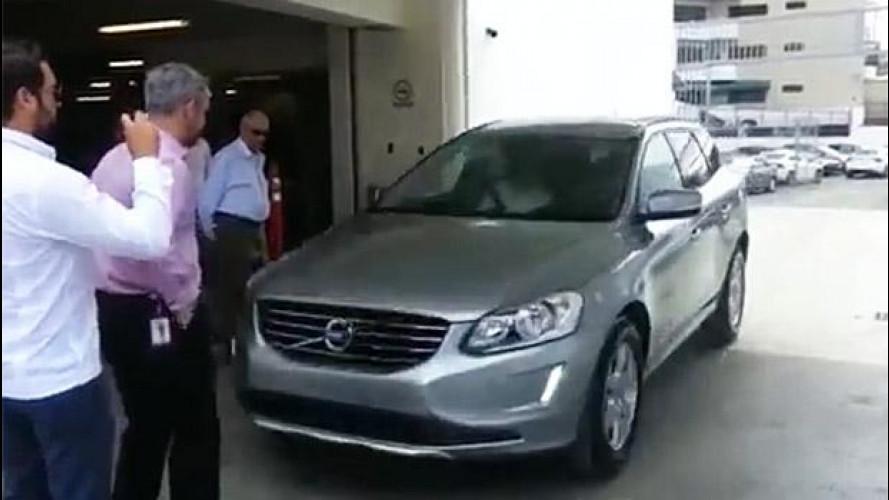 La Volvo
