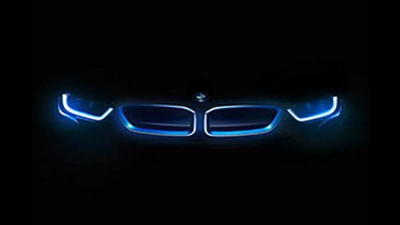 [Copertina] - BMW, 100 anni in una concept