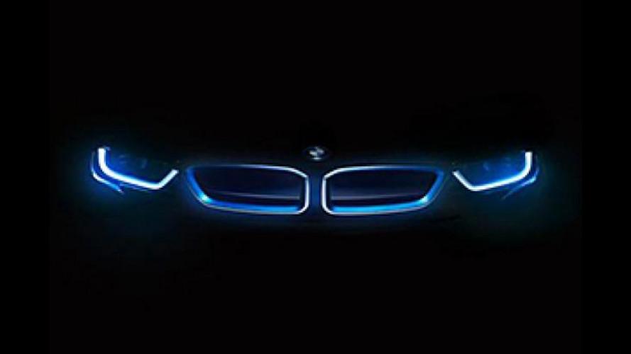 BMW, 100 anni in una concept