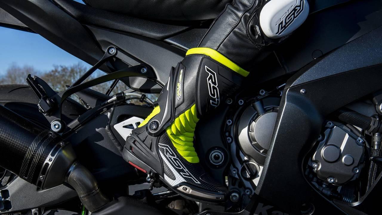 Gama equipamiento RST 2018