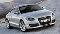 2006 - Audi TT
