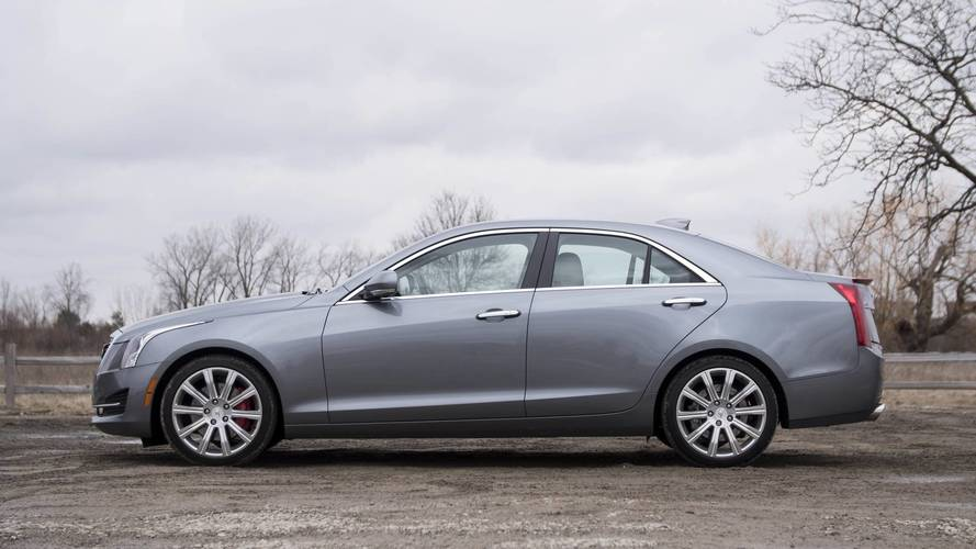 2018 Cadillac ATS | Why Buy?