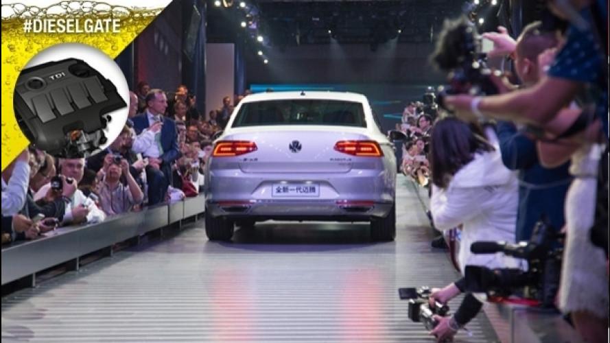 Il Dieselgate non ferma Volkswagen, numeri record nel 2016