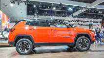 Nuova Jeep Compass al Salone di Los Angeles 003