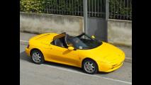 Lotus Elan 1989, le foto storiche 028