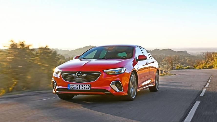 Essai Opel Insignia GSi (2018) - L'incarnation d'un savoir-faire