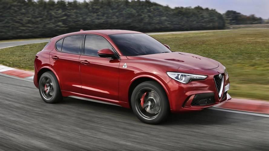 Alfa Romeo, kârlılık hedeflerini yakalayamadı