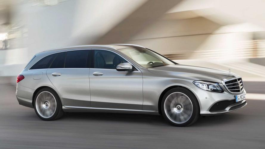 Vendas globais das marcas de luxo: Mercedes dispara e Audi supera BMW