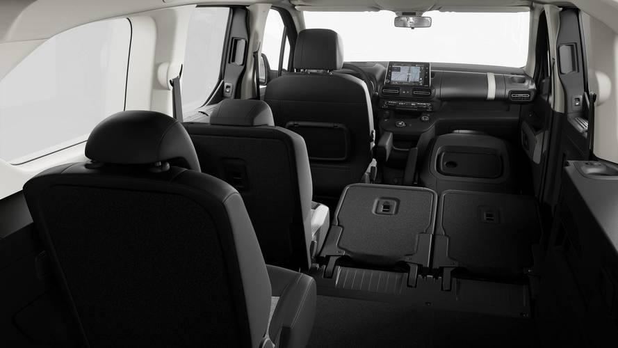 2018 Citroen Berlingo Revealed