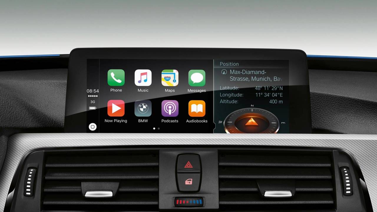 Apple CarPlay Fee