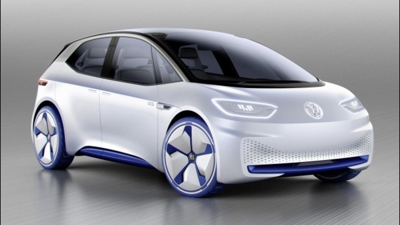[Copertina] - Volkswagen I.D., inizia la nuova era