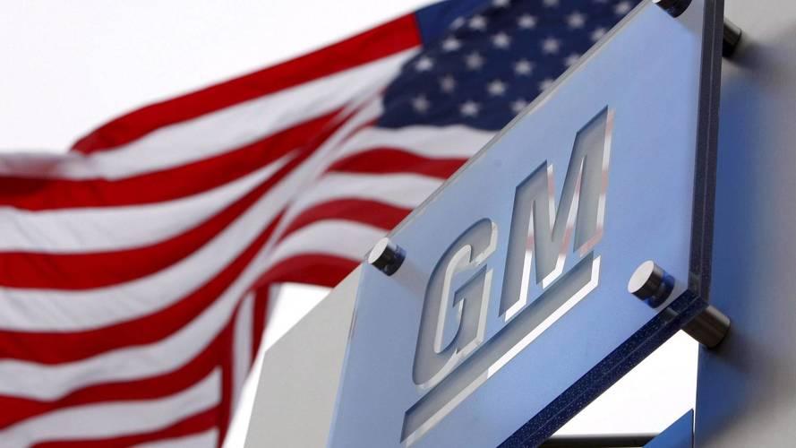 GM, çalışanlarına 12,000 $ bonus verdi