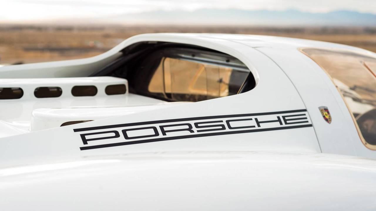 1968 Porsche 908 Works Short-Tail Coupe