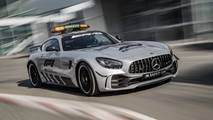 Mercedes-AMG GT R - Safety Car