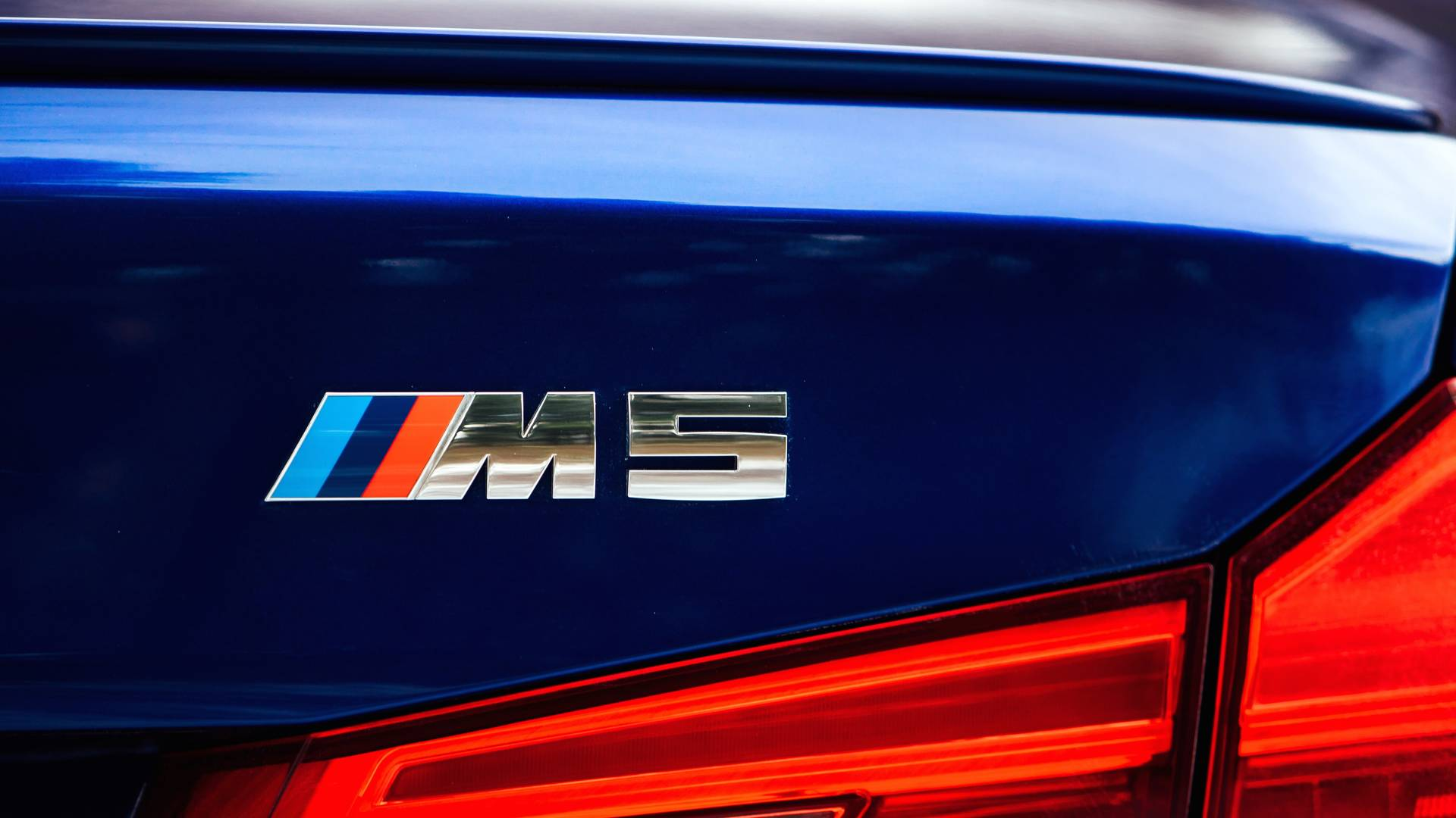 2018 Bmw M5 Review Fast Fun Not Furious