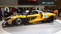 McLaren al Salone di Ginevra 2018