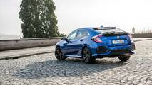 Honda Civic 1.6 i-DTEC 2018