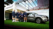Renault Sponsor FIR 2018
