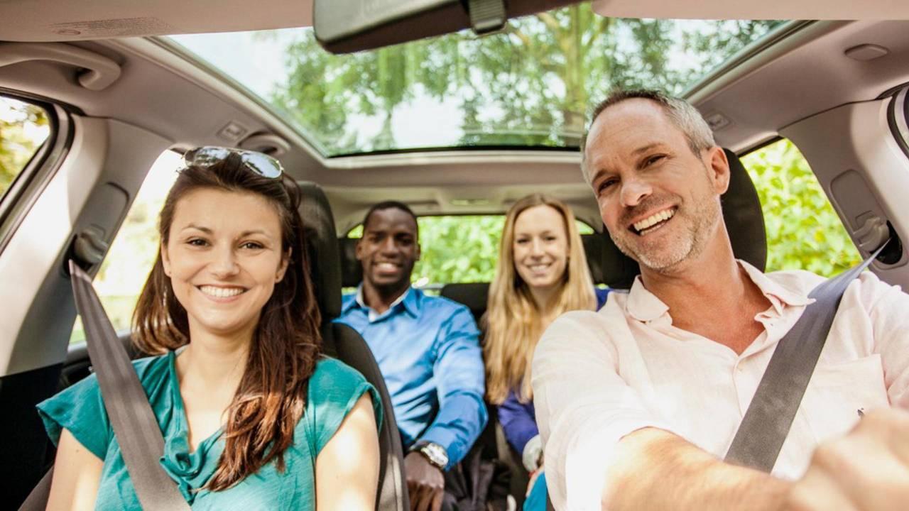 BlaBlaCar, adesso con zero commissioni e pagamento in contanti