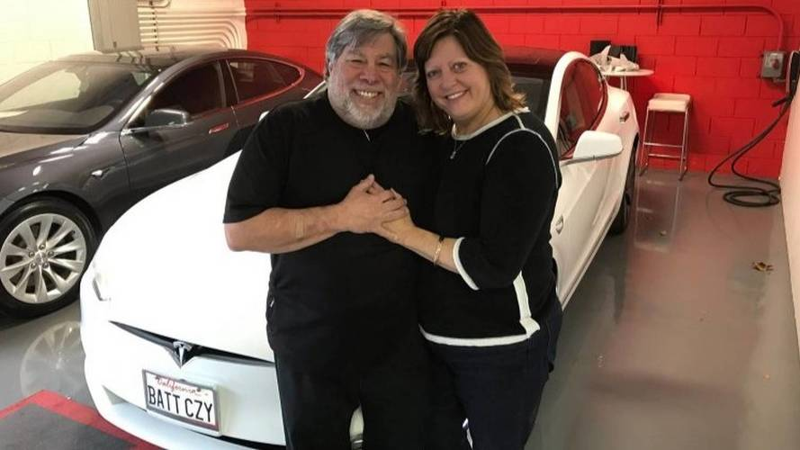 "The Woz No Longer Believes ""Anything Elon Musk Or Tesla Says"""