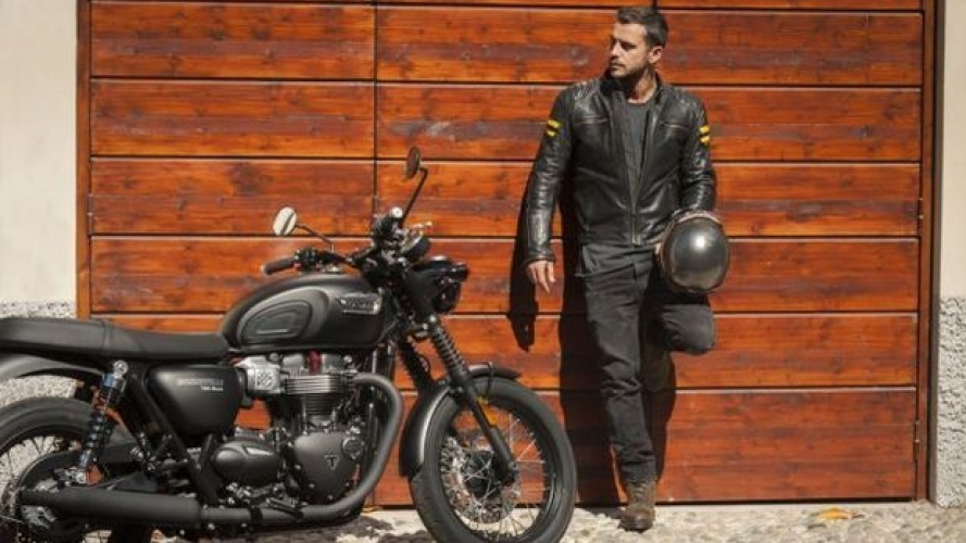 Da Milano all'isola di Skye: un'avventura on the road in sella alla Bonneville T100 Black