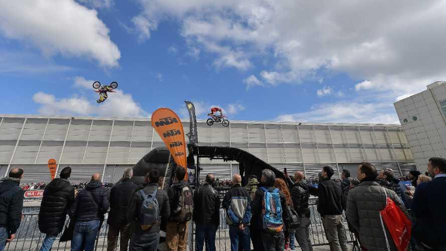 Roma MotoDays 2019, moto e contenuti... per tutti i gusti