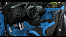 Maserati GranTurismo Sovrano 2011 by DMC