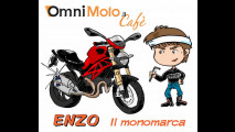 OmniMoto.it Cafè