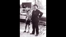 Ettore e Roland Bugatti