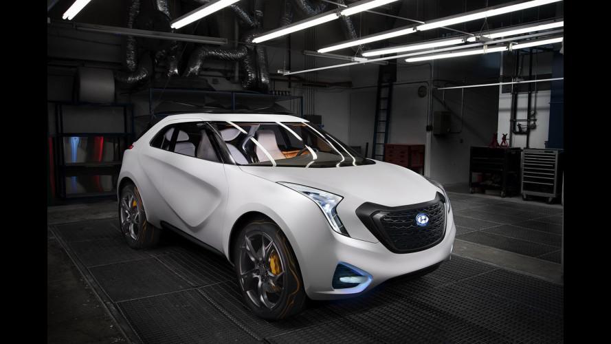 Hyundai al Salone di Ginevra