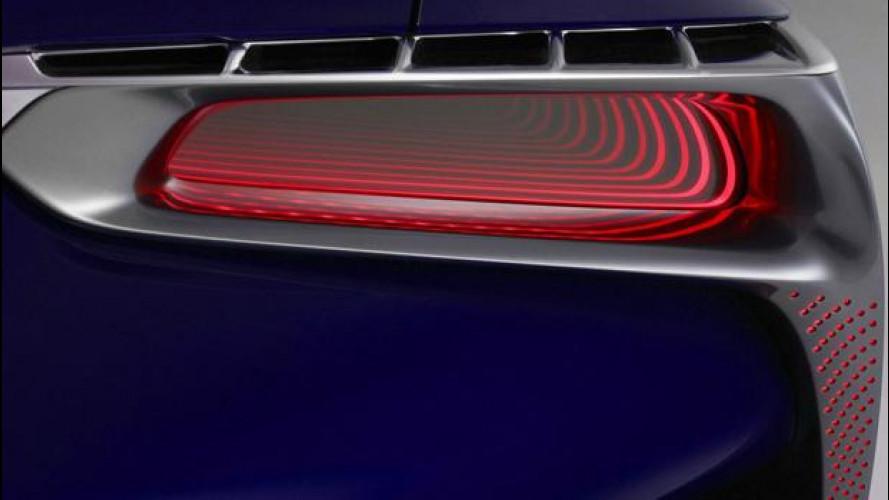 Salone di Sydney: in arrivo la concept ibrida Lexus da oltre 500 CV