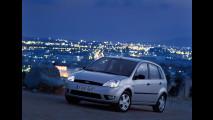Ford Fiesta quinta serie