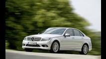 Brasil, resultados de fevereiro: Corolla lidera; Vendas do Mercedes Classe C crescem 189,19%